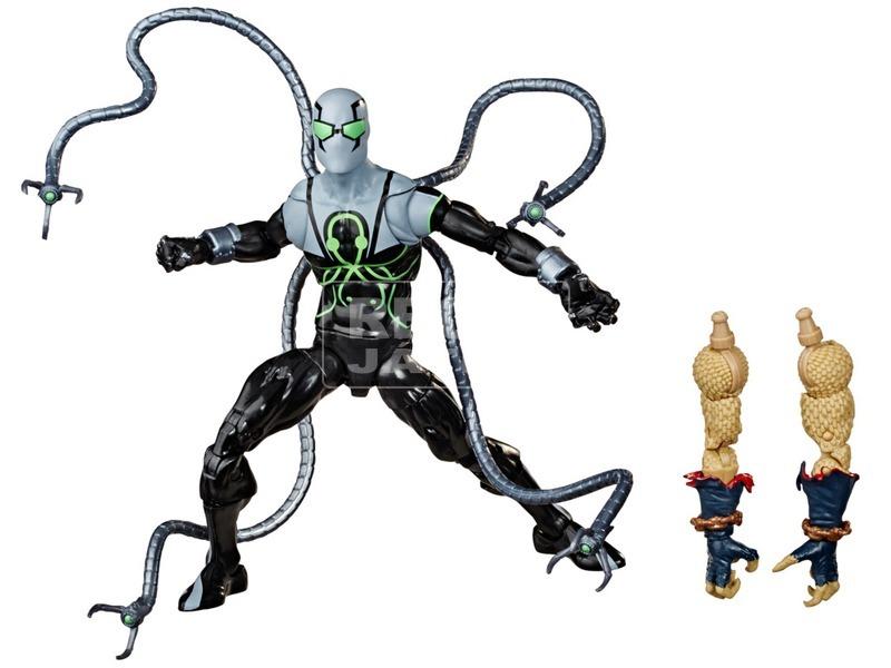 kép nagyítása Spiderman Legends figura, többféle