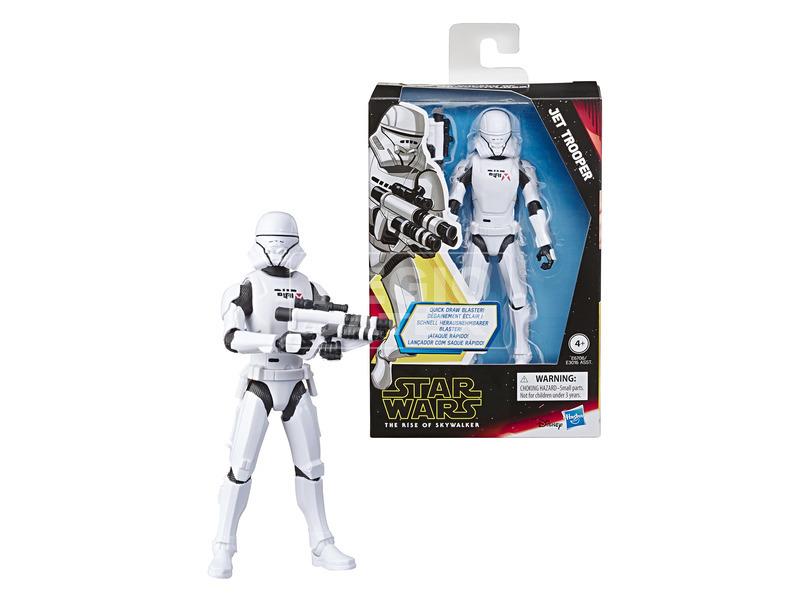 kép nagyítása Star Wars: Galaxy of adventures figura, többféle