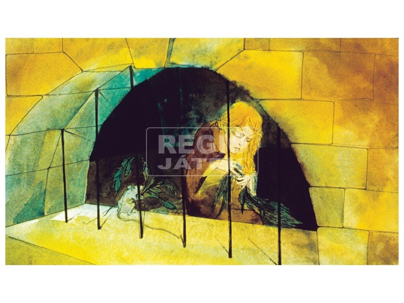 kép nagyítása Az elvarázsolt királyfiak diafilm 34101618