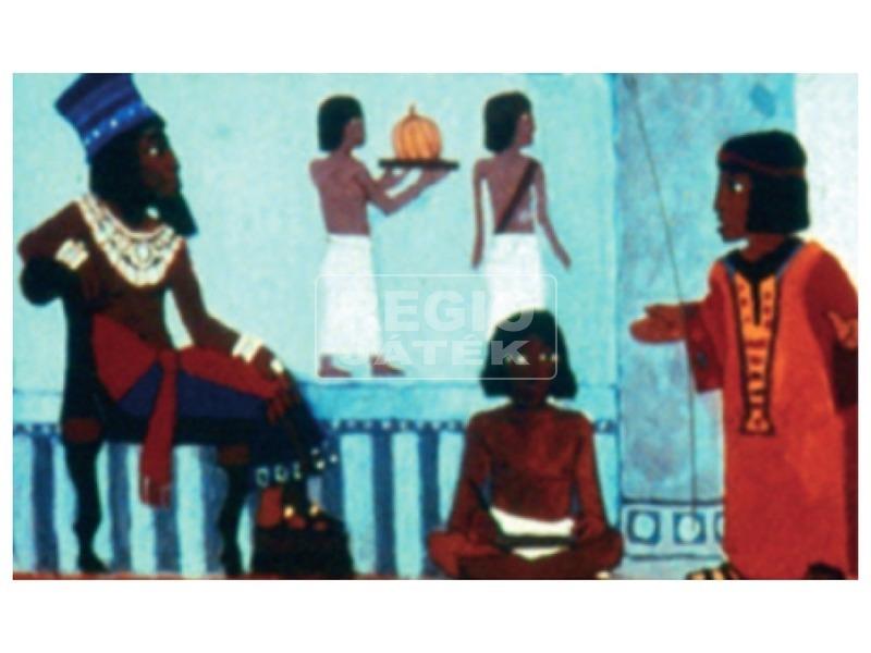 kép nagyítása Bibliai történetek 10 féle diafilm 34103865