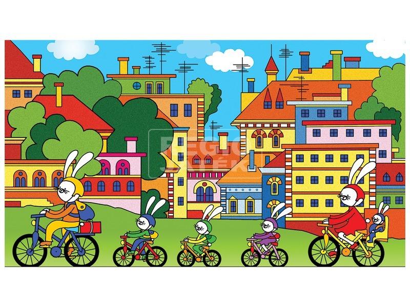 Biciklitúra a Pipitér-szigetre diafilm 34104091