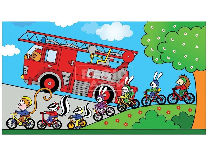 kép nagyítása Biciklitúra a Pipitér-szigetre diafilm 34104091