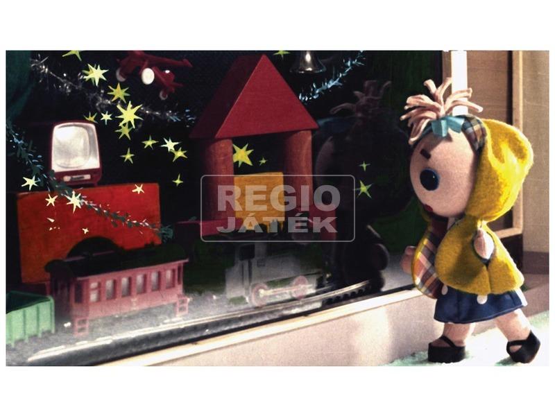 kép nagyítása Böbe baba a játékboltban diafilm 34102370