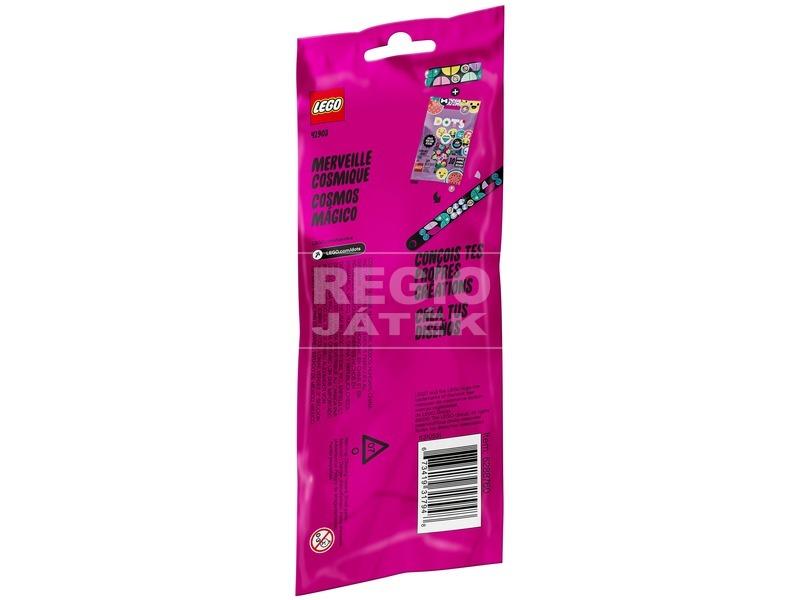 kép nagyítása LEGO® DOTS 41903 Kozmikus csoda karkötő