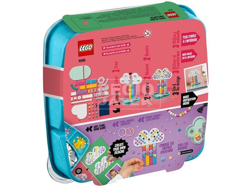 kép nagyítása LEGO® DOTS 41905 Szivárvány ékszerállvány
