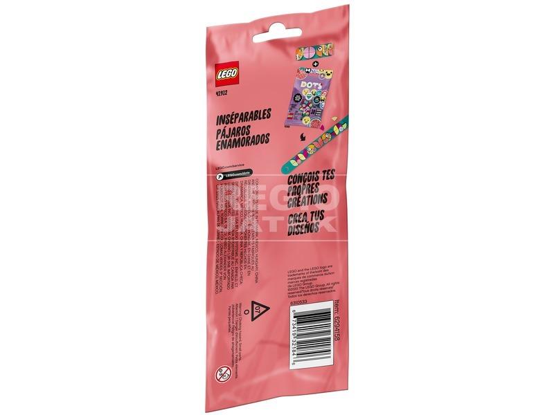 kép nagyítása LEGO® DOTS Madaras karkötő 41912