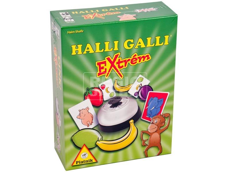 Halli Galli Extreme társasjáték