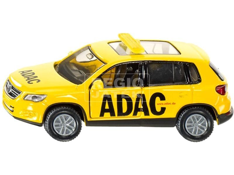 SIKU Audi autómentő 1422