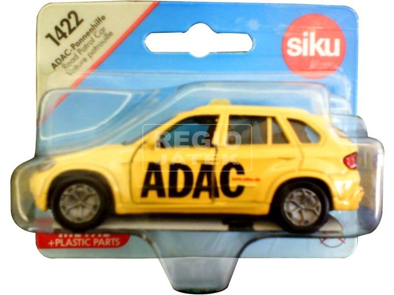 kép nagyítása SIKU Audi autómentő 1422