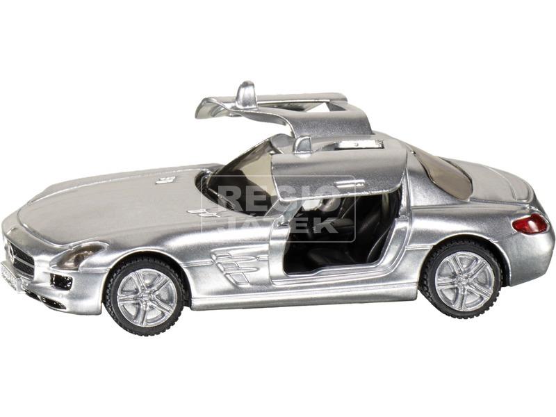 kép nagyítása Mercedes SLS