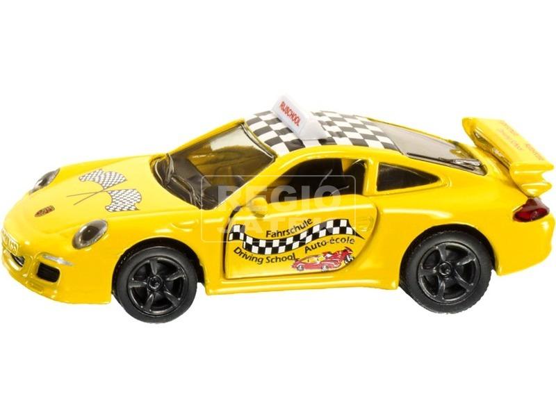 Porsche 911 autós iskola