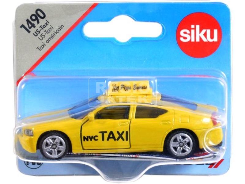 kép nagyítása US-Taxi