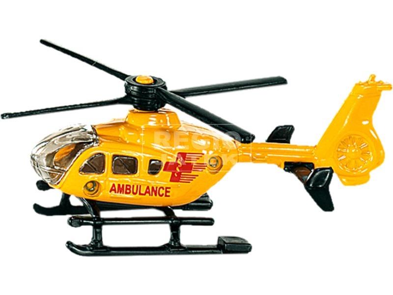 Siku: mentőhelikopter 1:55