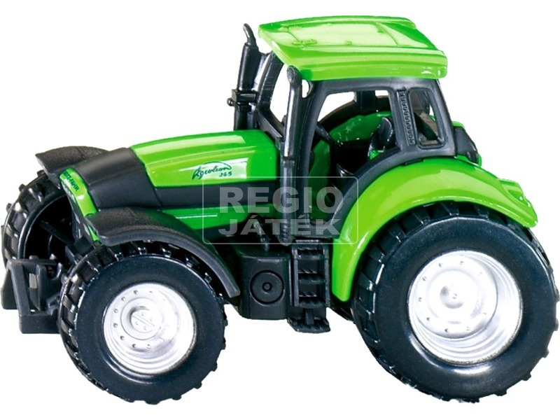 Siku: Deutz-Fahr traktor 1:72
