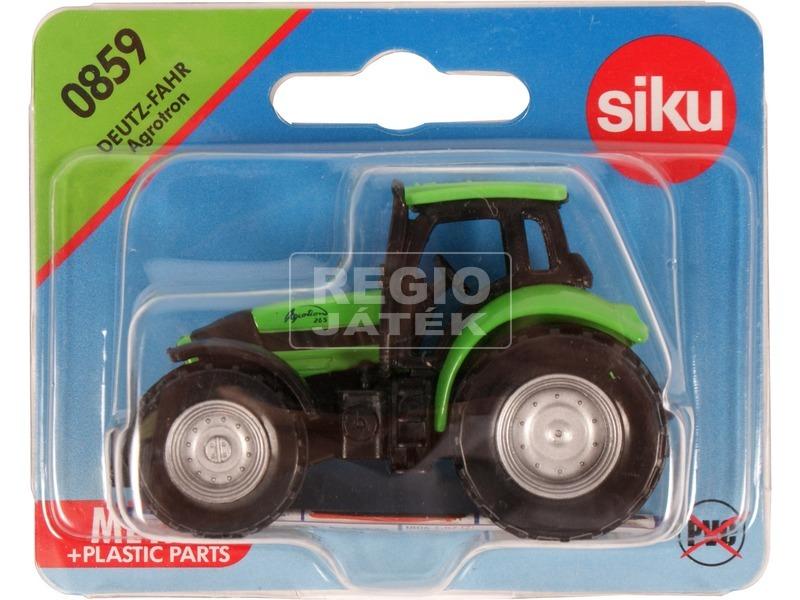kép nagyítása Siku: Deutz-Fahr traktor 1:72