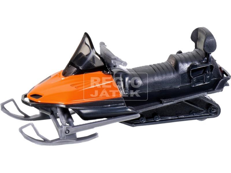 SIKU Motoros szán 1:87 - 0860