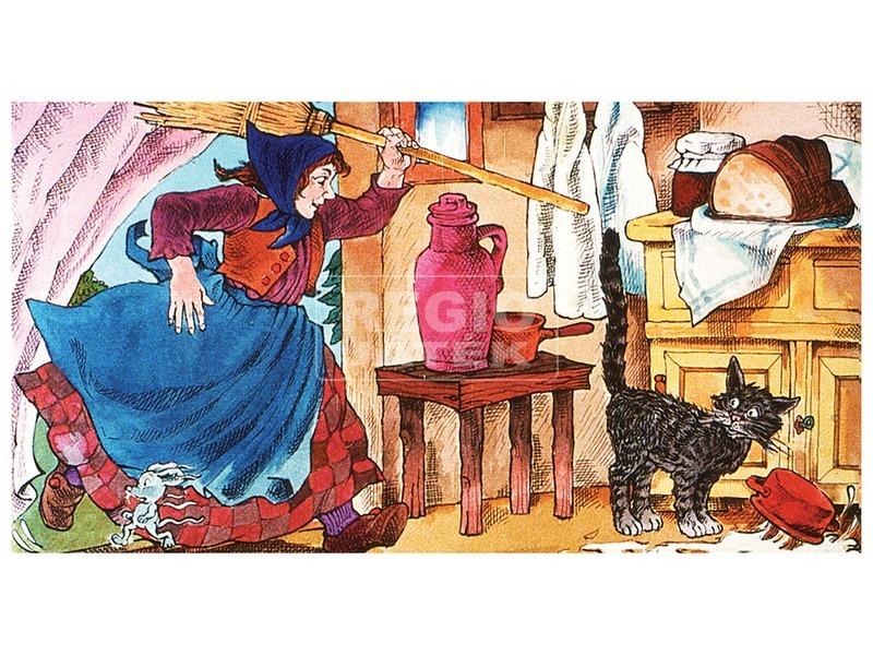 Kacor király diafilm 34100390