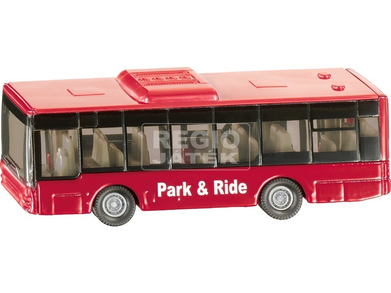 SIKU Park and Ride városi busz 1:87 - 1021