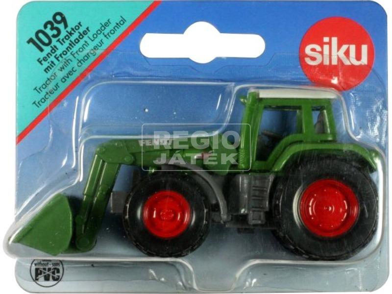 kép nagyítása Traktor markolóval