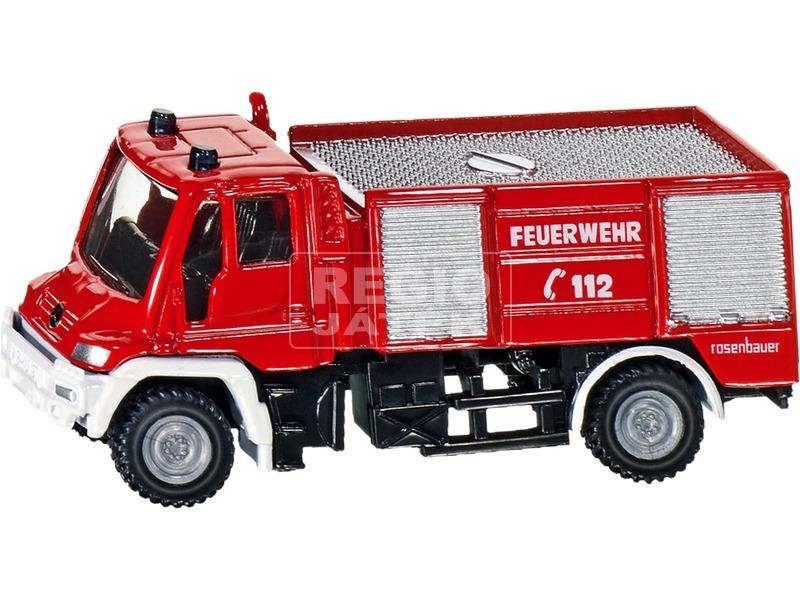 Siku: Mercedes-Benz tűzoltóautó 1:87 - 1068