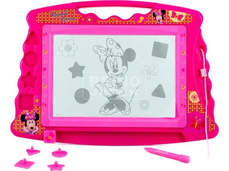 Minnie egér mágneses rajztábla