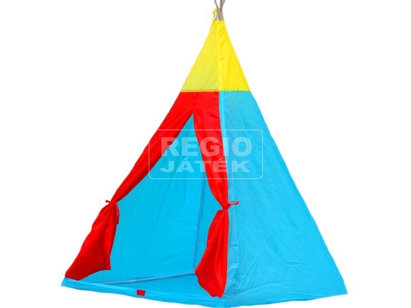 Indián kerti sátor