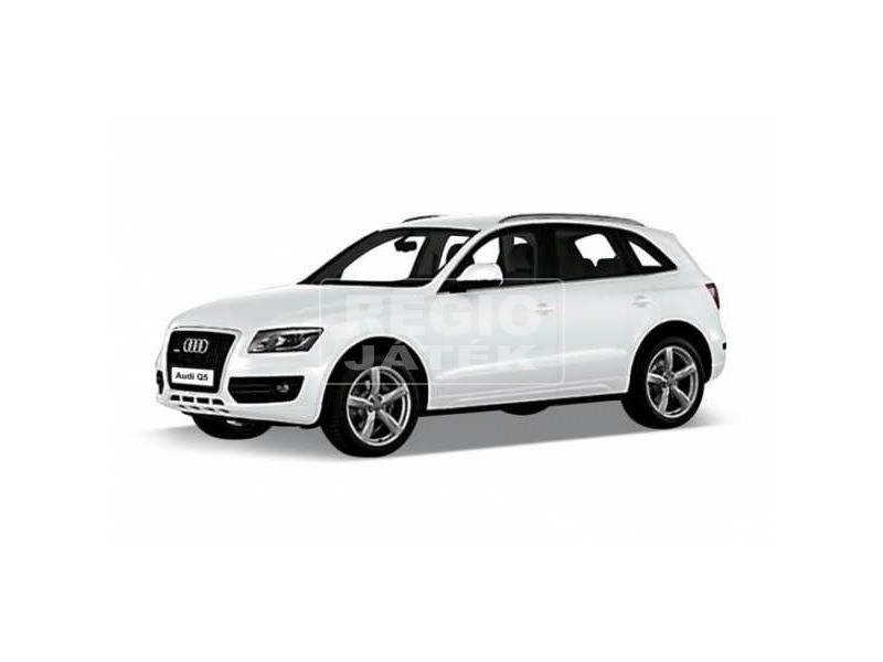 Audi Q5 autómodell - 1:24