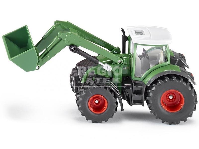 kép nagyítása Fendt traktor