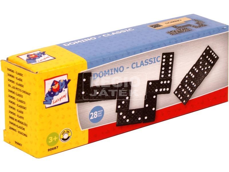 Klasszikus dominó