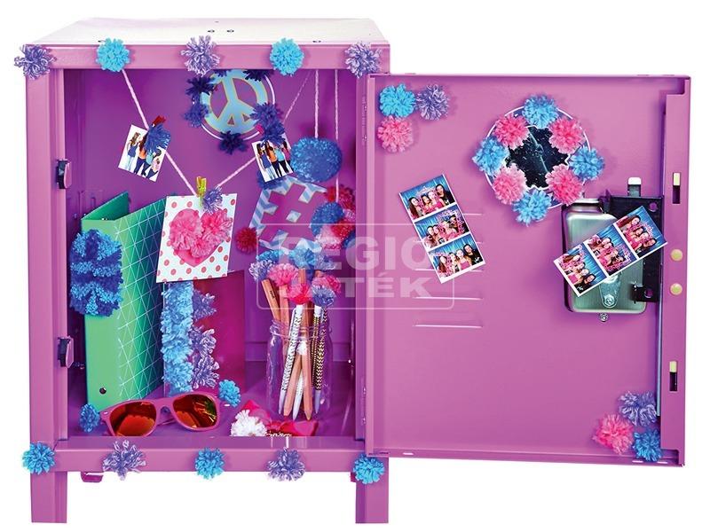 kép nagyítása Pom Pom Wow 70 darabos szekrény készlet