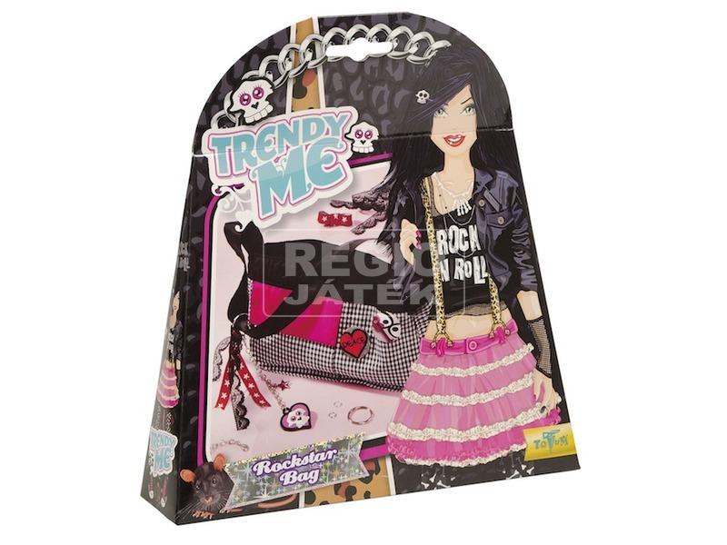 Trendi táska készítő készlet