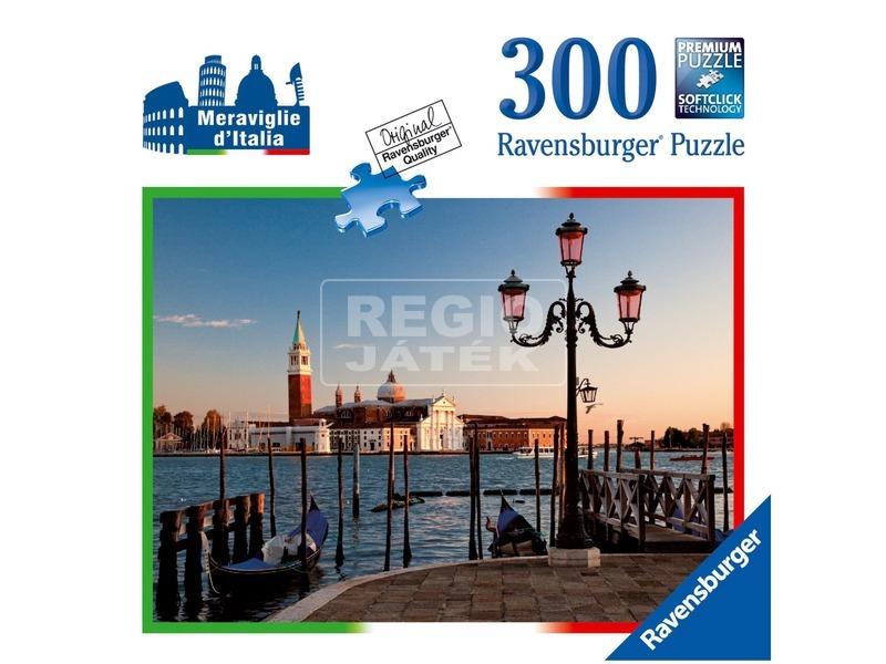 Puzzle 300# Vele