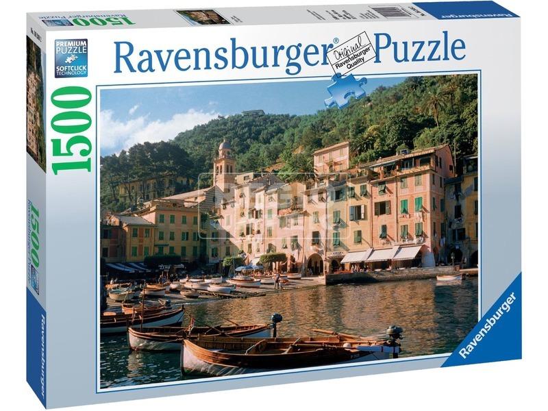 Cinque Terre 1500 darabos puzzle