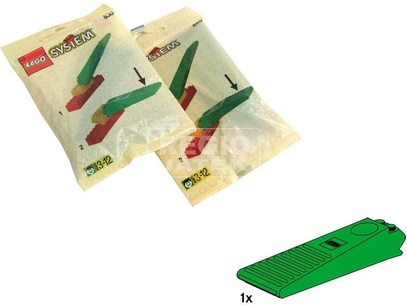 LEGO Classic Elemszétválasztó 630