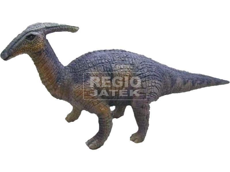 Parasaurus dínó játékfigura - 34 cm