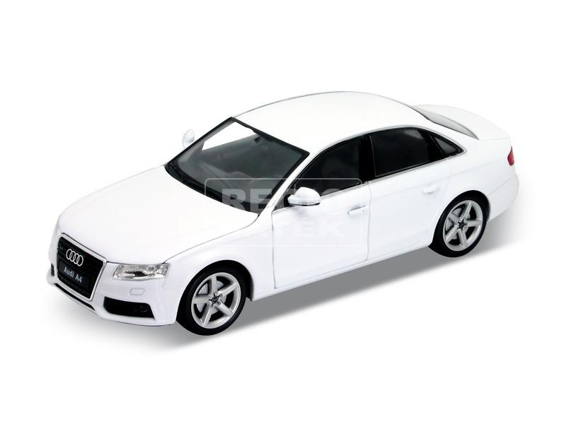 Audi A4 autómodell - 1:24