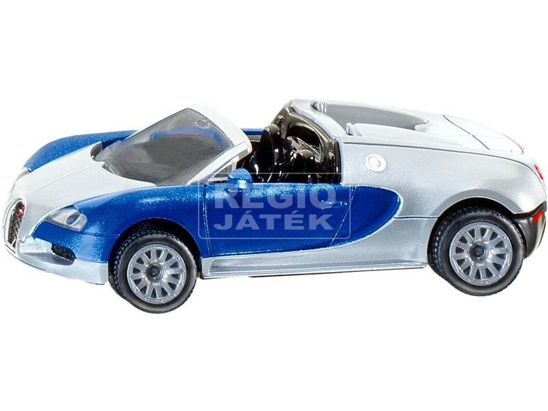 SIKU: Bugatti Veyron Grand Sport 1:55 - 1353