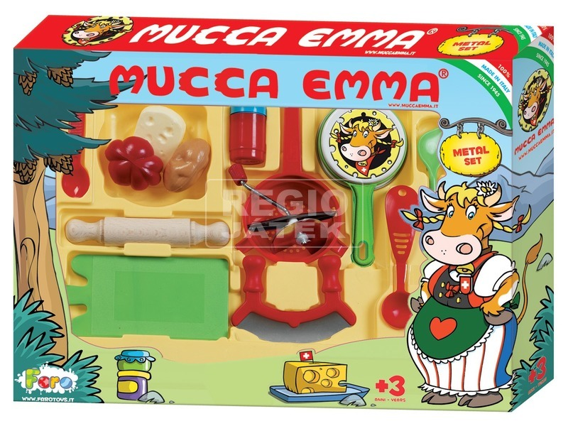 Emma konyhai kiegészítő készlet