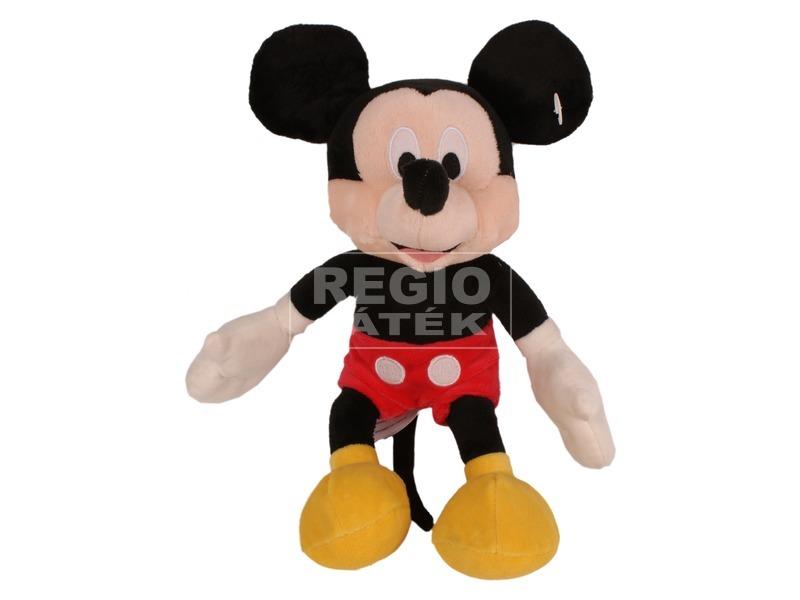 Mikiegér Disney plüssfigura - 60 cm