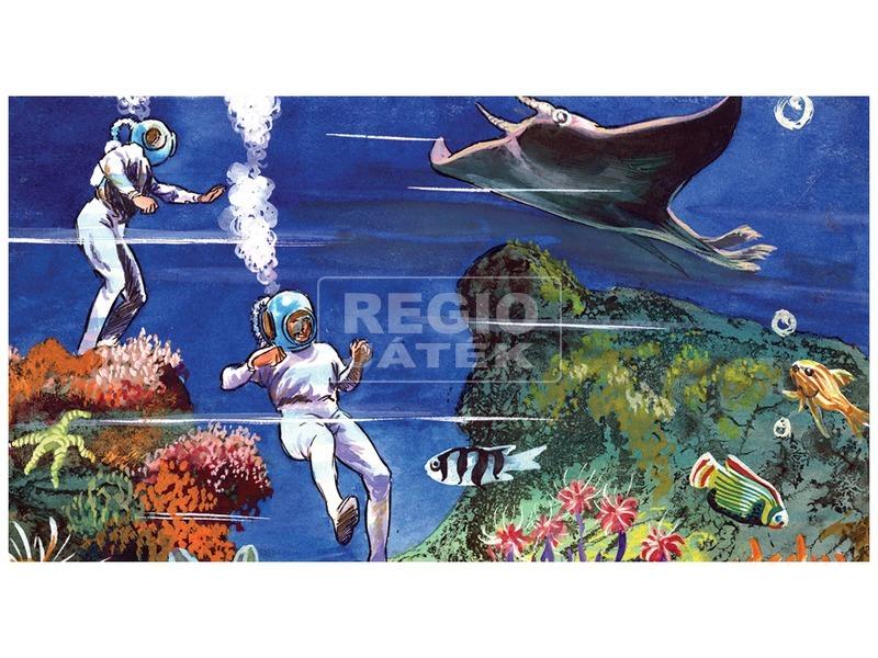 kép nagyítása Nemo kapitány diafilm 34101953