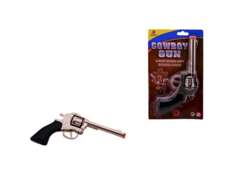 Cowboy patronos pisztoly