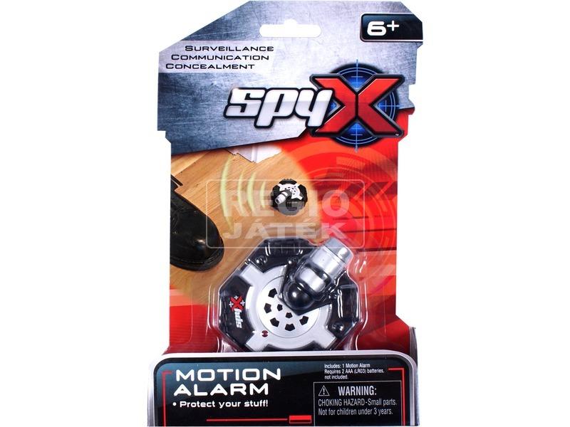 SpyX mozgásérzékelő készlet