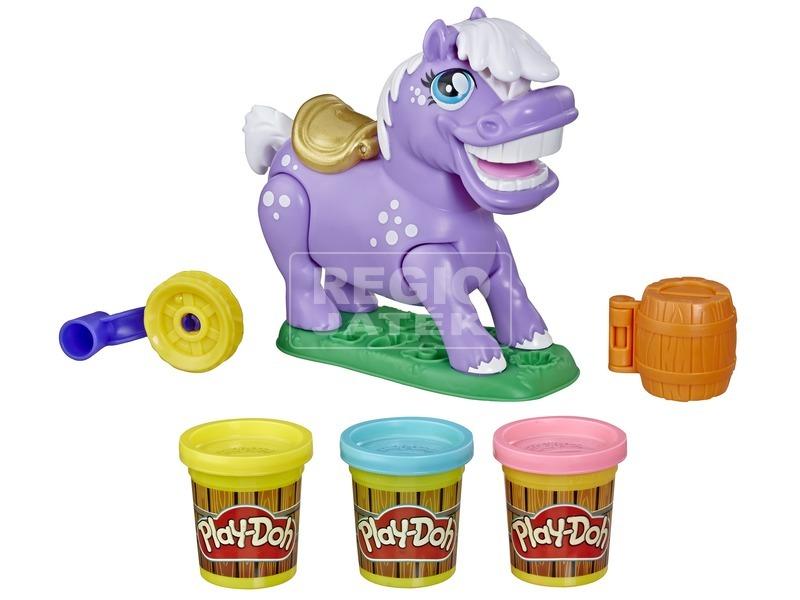 kép nagyítása Play-Doh rodeó póni