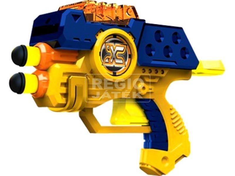 kép nagyítása X-Shot Dual fegyver készlet célpontokkal