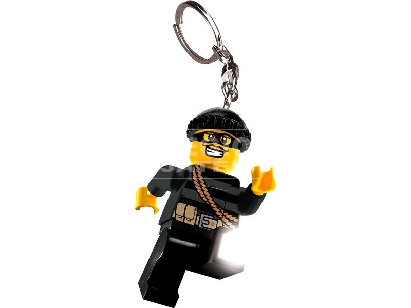 LEGO City kulcstartó - Mastermind