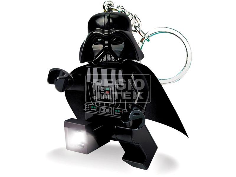 LEGO Star Wars kulcstartó - Darth Vader