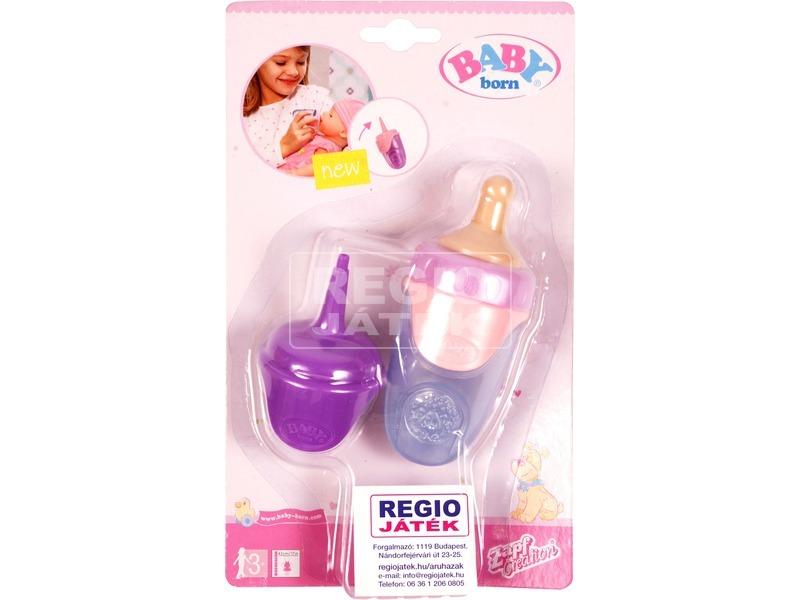 Baby Born cumisüveg - többféle