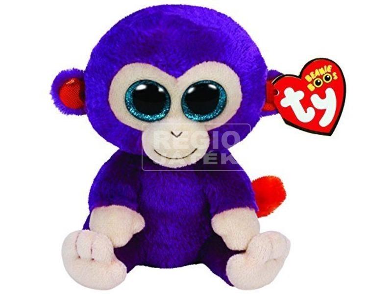 Beanie Boos GRAPES majom plüss 15 cm