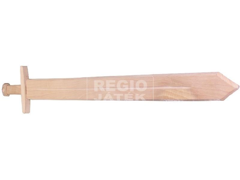 Fa kard - nagy