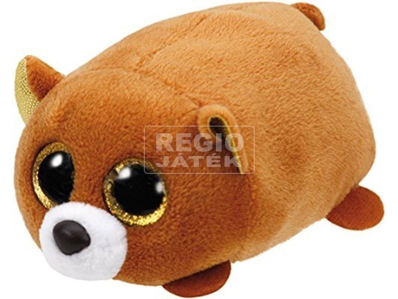 Teeny Ty WINDSOR barna medve plüss figura